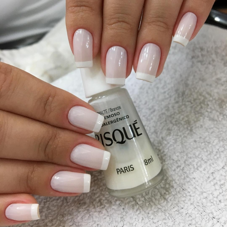 Unhas decoradas quadradas 2020